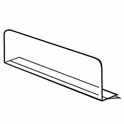 Adhesive-Backed Shelf Dividers, 49975