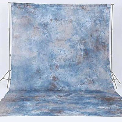 10X20ft Photography Muslin Tie Dyes Backdrop Studio Hand Painted Background
