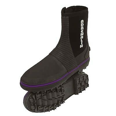 Adrenalin Rock Spike Fishing Boot - Mens, Black, 7