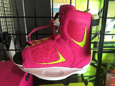 2015 Ronix Luxe Women's Wakeboard Boots