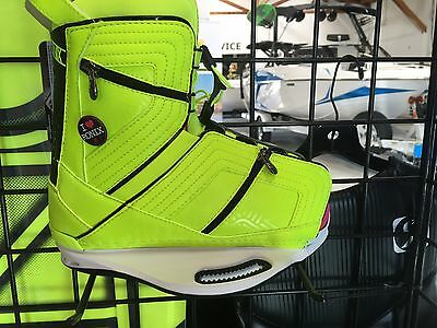 2015 Ronix Women's Halo Wakeboard Boots