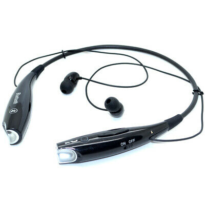 HV-800 Wireless Bluetooth Hands-free Sport Stereo Headset Headphone Earphone