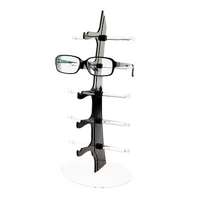 Sunglasses Rack Holder Glasses Sale Show Display Stand Organizer US