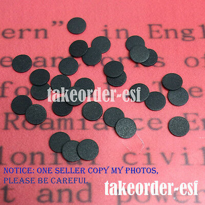 2mm Keypad Repair Kit Remote Control Conductive rubber buttons
