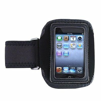 3x(Running Armband Pouch for iPod touch 2G/3G/4G SY