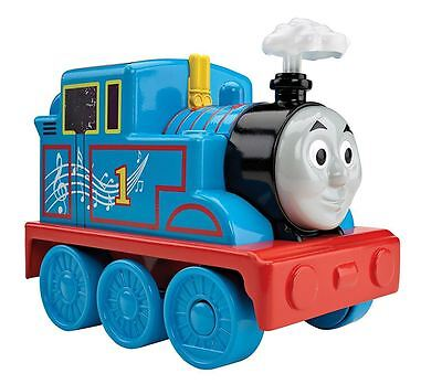 New Thomas & Friends My First Thomas Rolling Melodies Engine Toy Playset 3+