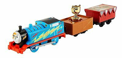 New Thomas & Friends TrackMaster Trophy Die Cast Model Playset 3+