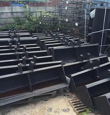 """Jcb 3Cx Excavator 60"""" Ditching/grading Bucket Also New Geith 3Cx Stock Arrived !"""