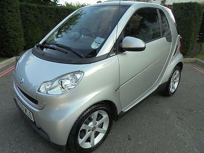 2009 Smart Fortwo 1.0 Pulse 2dr