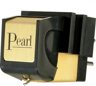 Sumiko Pearl Needle Cartridge a Magnet Mobile mm Official Warranty