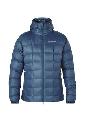 Berghaus Men's Popena Hooded Hydrodown Jacket RRP £200.00
