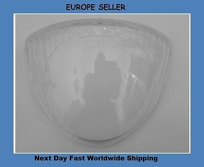 Piaggio Fly 125 4 Stoke Quality Front Headlamp Glass New