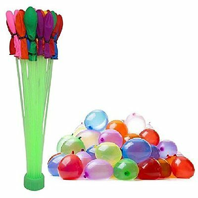 Bunch of Balloons - Fill 432 Balloons in Less than a Minute - Pack of 12