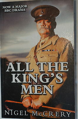 British All the Kings Men Reference Book