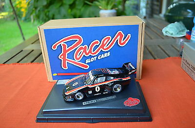 Racer Slot.it  935K3 Interscope Racing 100 Miles Ted Field 1981  1:32 OVP