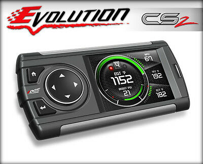 Refurb Edge Gas Evolution CS2 Tuner Monitor 85350 99-15 GM Ford Dodge Truck SUV