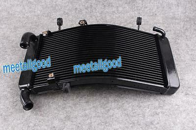 Black Motorcycle Radiator Cooler for DUCATI 748 748S 916 996 996S 1994-2002