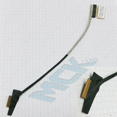 Packard Bell TE69KB Acer Aspire E1-522 E1-522G LCD LED LVDS Screen Cable Ribbon