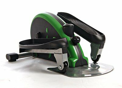 Stamina 55-1602 In-Motion Elliptical Trainer, Green