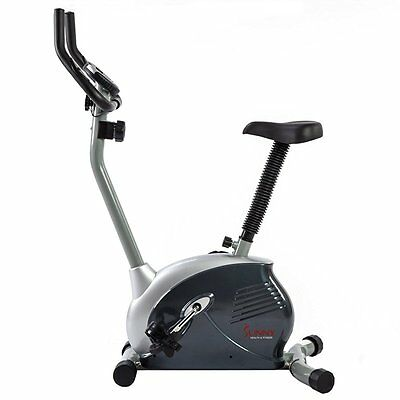 Sunny Health&Fitness SF-B910 Magnetic Upright Bike