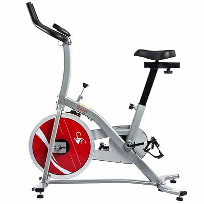 Sunny Health&Fitness SF-B1203 Indoor Cycling Bike