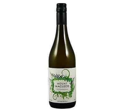 NEW Mount Macleod Chardonnay 2014 Organic Wine