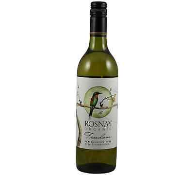 NEW Rosnay Freedom Preservative Free Chardonnay 2016 Organic Wine