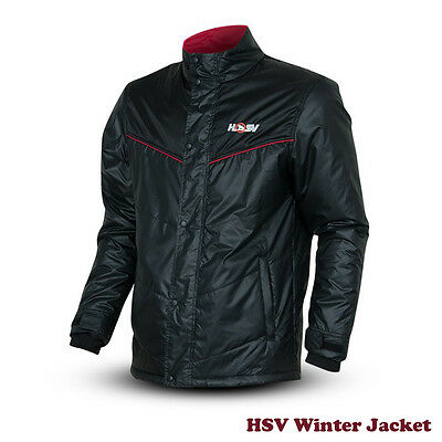 New Genuine HSV Winter Jacket (choose your sizes)