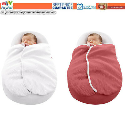 Red Castle Blanket for the Cocoonababy® Cocoonacover™ -lightweight 0.5tog