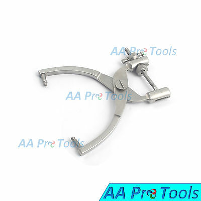 AA Pro: Raney-Crutchfield Skull Traction Tong Neurological Surgical Instruments