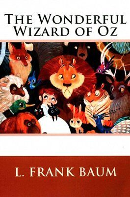 The Wonderful Wizard of Oz by L Frank Baum 9781514665237 (Paperback, 2015)