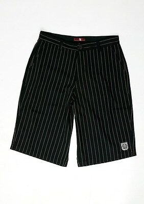 Grotto Men's Pinstripe Shorts - Air Press - End of Range - Must Clear