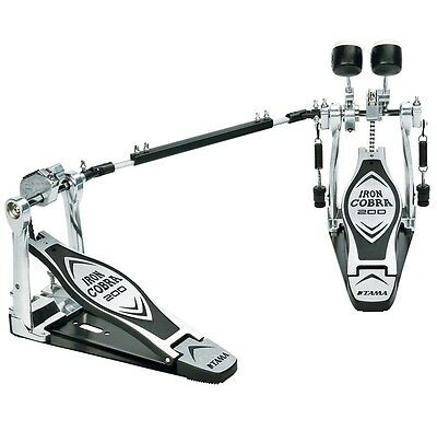 Tama HP200PTW Iron Cobra Double pédale B-MARCHANDISE
