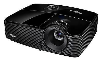 OPTOMA S313 3D DLP Projector 576p S313