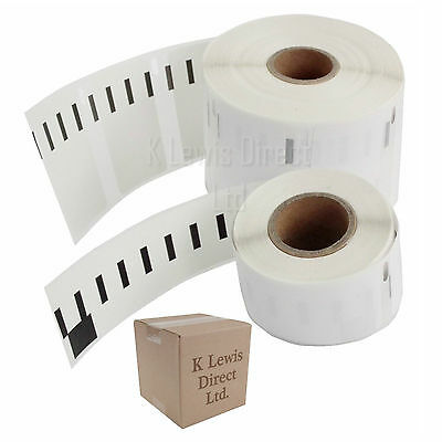 Dymo Labelwriter / Seiko Compatible Thermal Address Labels Rolls