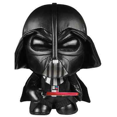 Darth Vader - Fabrikations Soft Sculpture 12 - Peluche Star Wars