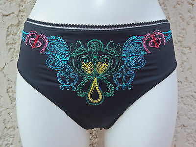 Marlies Dekkers Culotte AFRICAN STITCH rainbow taille S