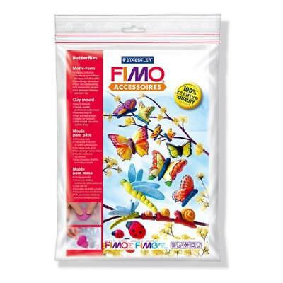 FIMO Multi Use Moulds - Butterflies