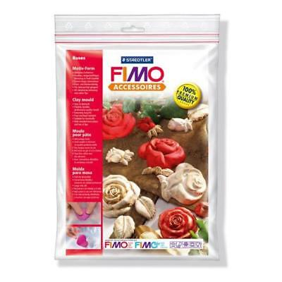 FIMO Multi Use Moulds - Roses