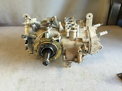 POWER HEAD from 1960 Gale Sea King 15 HP Outboard Motor Model GG8823A