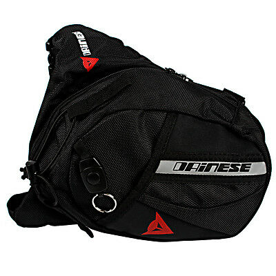 Practical Drop Leg Knight Scooter Waist Bag For Motorcycle Outdoor Package