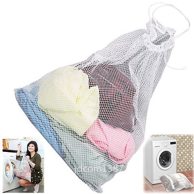 Laundry net mesh bag bra sock washing machine aid laundry lingerie underwear