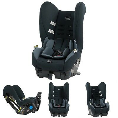 Car Booster Seat Kids Child Baby Children Safe and Sound Convertible Portable