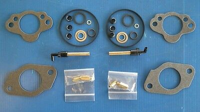 SU HIF4 (Pair) Carburettor Service Kit. For MGB and others