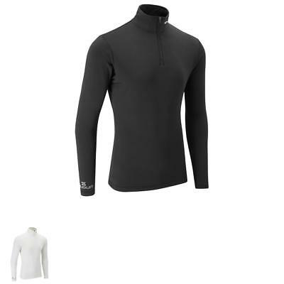Stuburt Urban Essentials Zip Neck Golf Base Layer