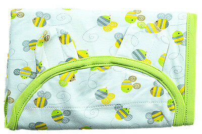 New Summer Swaddle Me Easy Wrap Swaddle Size 000 From Newborn-4mths old