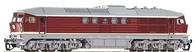 PIKO 47326 TT Gauge diesel locomotive BR 131 the DR, Ep.IV