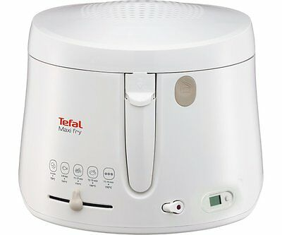Tefal Maxi Fry mit Timer FF 1001 Fritteuse