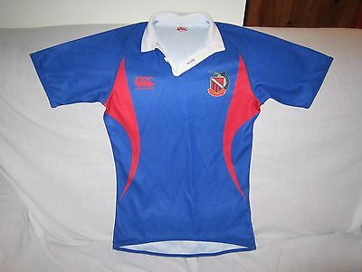 Manly Marlins Rugby Union Ccc  Jersey Size 14/small #4