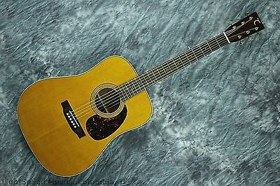 Tanglewood TW40-D-AN Traditional Dreadnought w/ Solid Spruce**A Sonic Cannon!